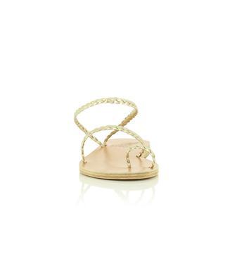Sandales en cuir Eleftheria ANCIENT GREEK SANDALS