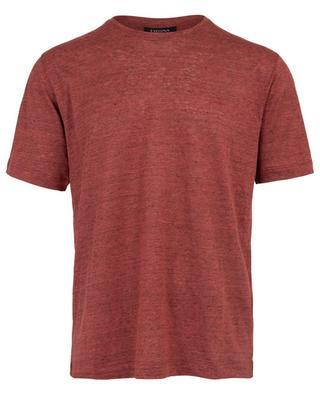 T-shirt en lin Z ZEGNA