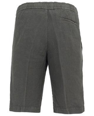 Linen shorts Z ZEGNA
