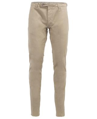 Slim fit chino trousers BERWICH