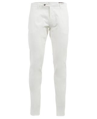 Pantalon chino slim BERWICH