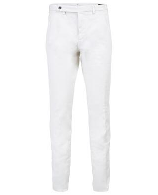 Pantalon à pinces en coton Raffi Sport BERWICH