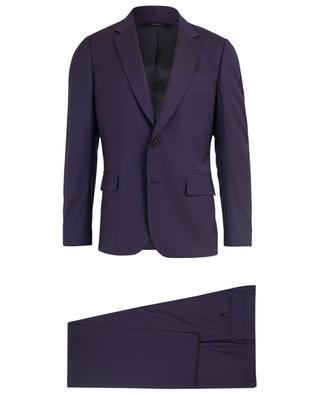 Anzug aus Wolle PAUL SMITH