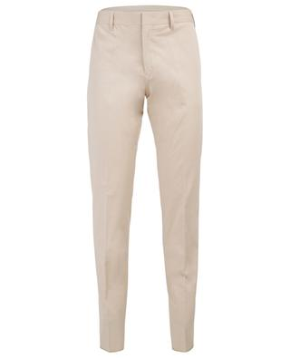 Pantalon chino en coton mélangé PAUL SMITH