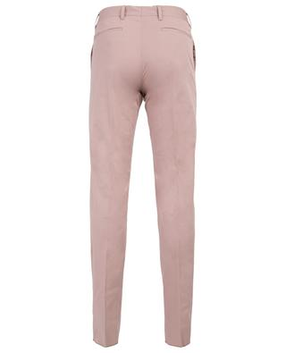 Cotton blend chino trousers PAUL SMITH