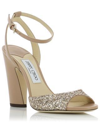 Miranda leather sandals JIMMY CHOO
