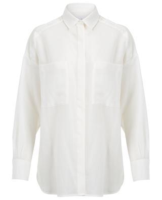 Bocka oversized wool shirt IRO