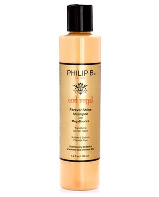 Shampoing brillance Oud Royal Forever Shine PHILIP B