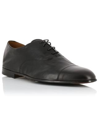 Leather oxfords DOUCAL'S SRL