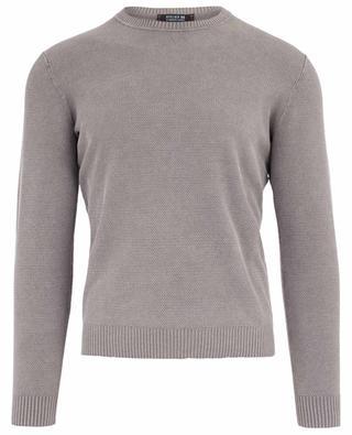 Pullover aus Leinen und Baumwolle ALTEA