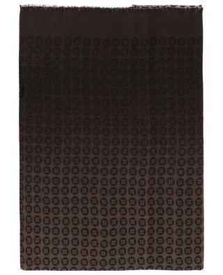 Lightweight modal scarf ALTEA