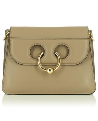 Pierce Mini leather shoulder bag J.W ANDERSON LTD