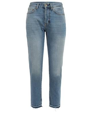Jeans im Slim-Fit SAINT LAURENT PARIS