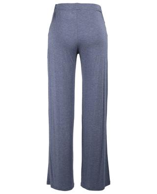Viscose blend pyjama trousers MAJESTIC FILATURES