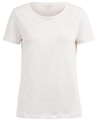 T-shirt en lin MAJESTIC FILATURES