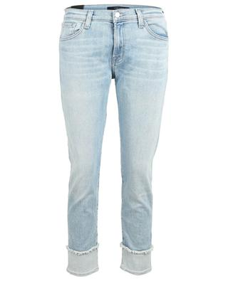 Sadey faded straight fit jeans J BRAND