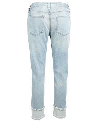 Gerade ausgewaschene Jeans Sadey J BRAND