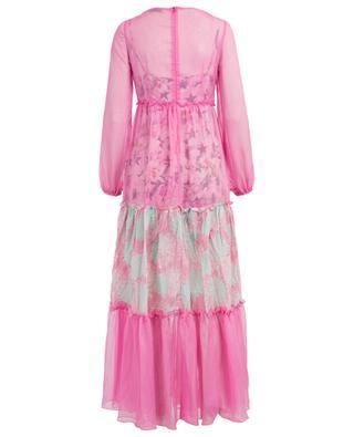 Langes Kleid Bianca AMALIA