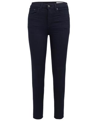 Twighlight high-rise skinny fit jeans RAG&BONE JEANS