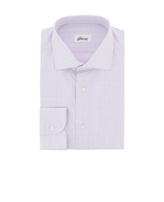 Hemd aus Baumwolle BRIONI