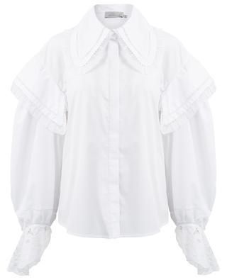 Oversize-Bluse Fern PREEN