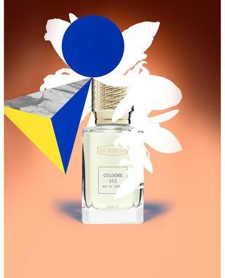 Eau de parfum Cologne 352 - 50 ml EX NIHILO