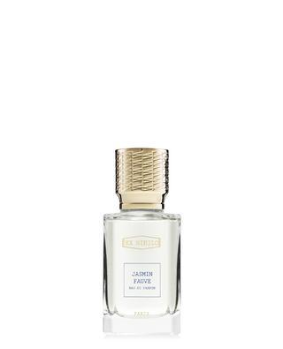 Eau de parfum Jasmin Fauve EX NIHILO