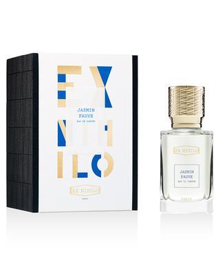 Jasmin Fauve eau de parfum EX NIHILO