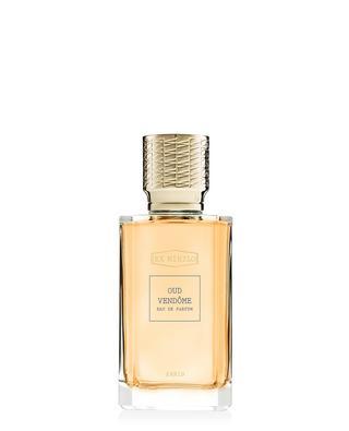 Oud Vendôme eau de parfum EX NIHILO