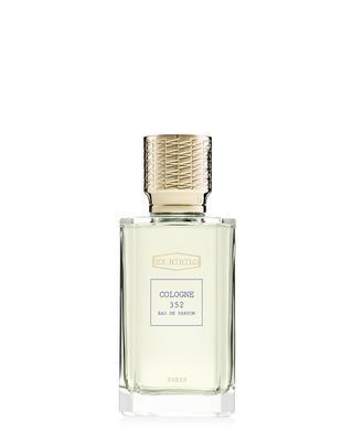 Cologne 352 eau de cologne - 100 ml EX NIHILO