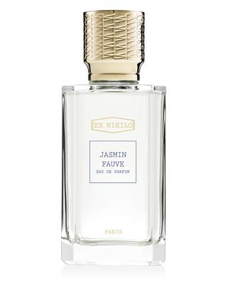 Jasmin Fauve eau de parfum - 100 ml EX NIHILO