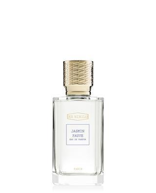 Eau de parfum Jasmin Fauve - 100 ml EX NIHILO