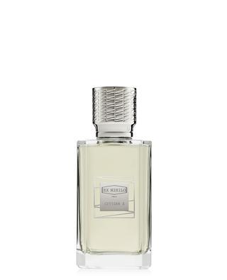Eau de parfum Citizen X - 100 ml EX NIHILO