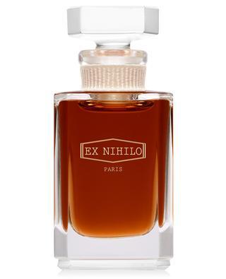 Parfümöl Sublimes Essences Ambre EX NIHILO