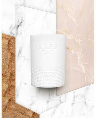 Bougie parfumée Lait d'Épice EX NIHILO