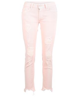 Monroe skinny fit jeans DONDUP