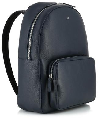 Rucksack aus Leder Meisterstück Soft Grain MONTBLANC