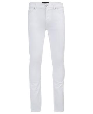 Ronnie skinny fit cotton blend jeans 7 FOR ALL MANKIND