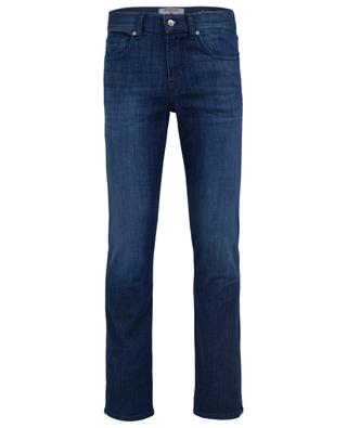 Slimmy cotton blend jeans 7 FOR ALL MANKIND