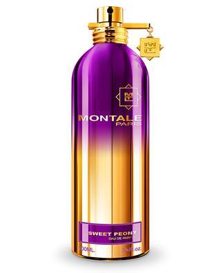 Eau de Parfum Sweet Peony - 100 ml MONTALE
