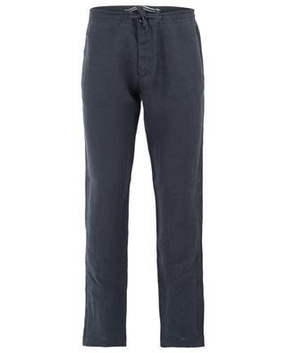 Pantalon en lin STONE ISLAND