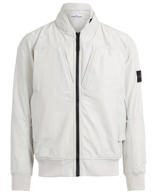 Bomber léger Micro Reps 41222 STONE ISLAND