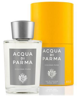Colonia Pura eau de Cologne 180 ml ACQUA DI PARMA