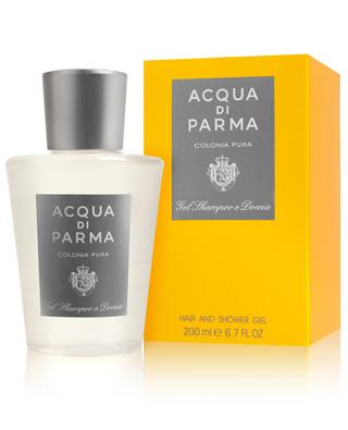 Colonia Pura hair & shower gel ACQUA DI PARMA