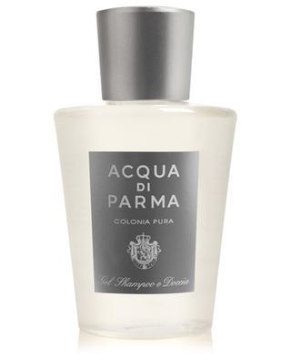 Shampoo und Duschgel 2 in 1 Colonia Pura ACQUA DI PARMA