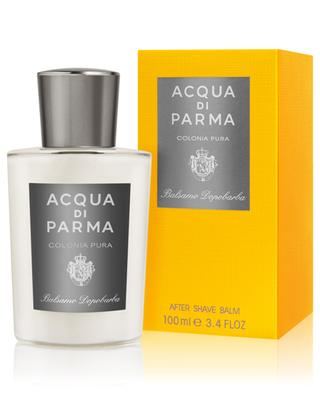 Colonia Pura after shave balm ACQUA DI PARMA