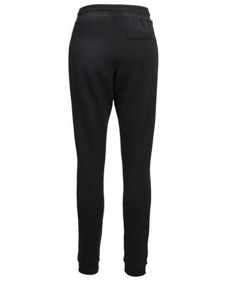 Cotton blend jogging trousers ZOE KARSSEN
