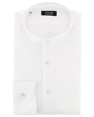 Hemd aus Leinen ATELIER BG