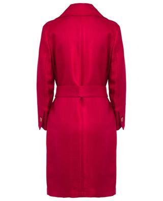 Mantel aus Viskosemix Ambra TAGLIATORE