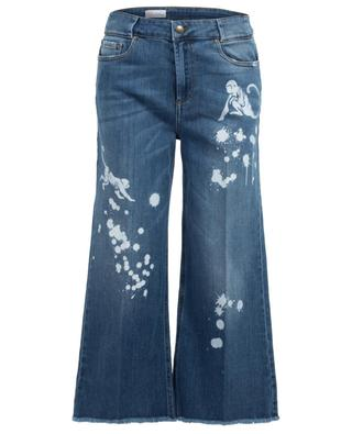 Wide leg jeans RED VALENTINO